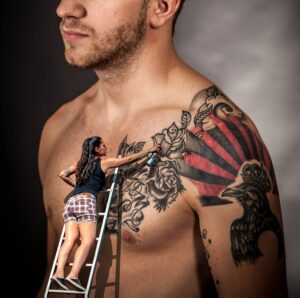 Jak robić tatuaże?